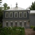 Дом-музей Островского А.Н., ул.М.Ордынка
